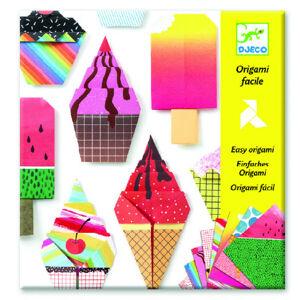 Djeco Origami Maškrty DJ08756