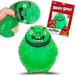 Antistresová loptička Angry Birds - Leonard
