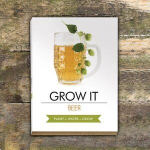 Grow it - chmeľ