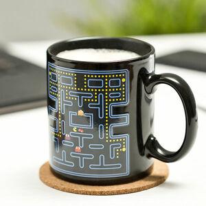 Magický hrnček Pac-man
