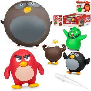 Nafukovacia lopta Angry Birds