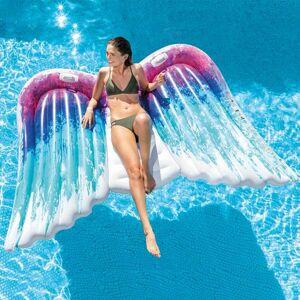 Nafukovačka anjelské krídla 251 x 160 cm Intex