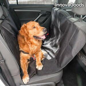 Ochranná deka do auta pre psov InnovaGoods