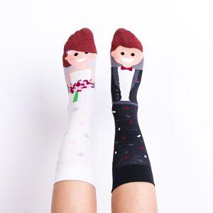Ponožky novomanželia