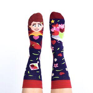 Ponožky super žena