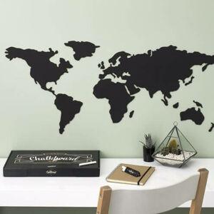 Tabuľová mapa sveta