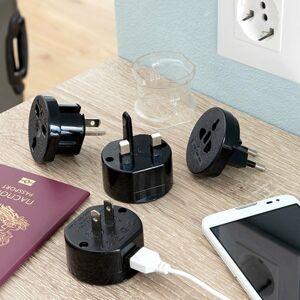 Univerzálny cestovný adaptér Electrip