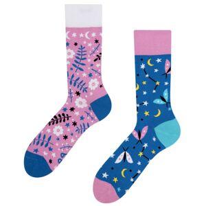 Ponožky plameniaky